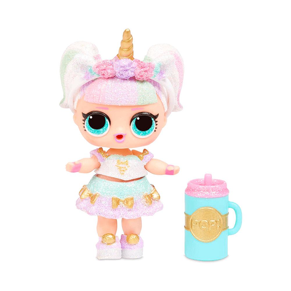 Кукла LOL Surprise Sparkle Series (ЛОЛ Спаркл) 5 серия (оригинал) - 3