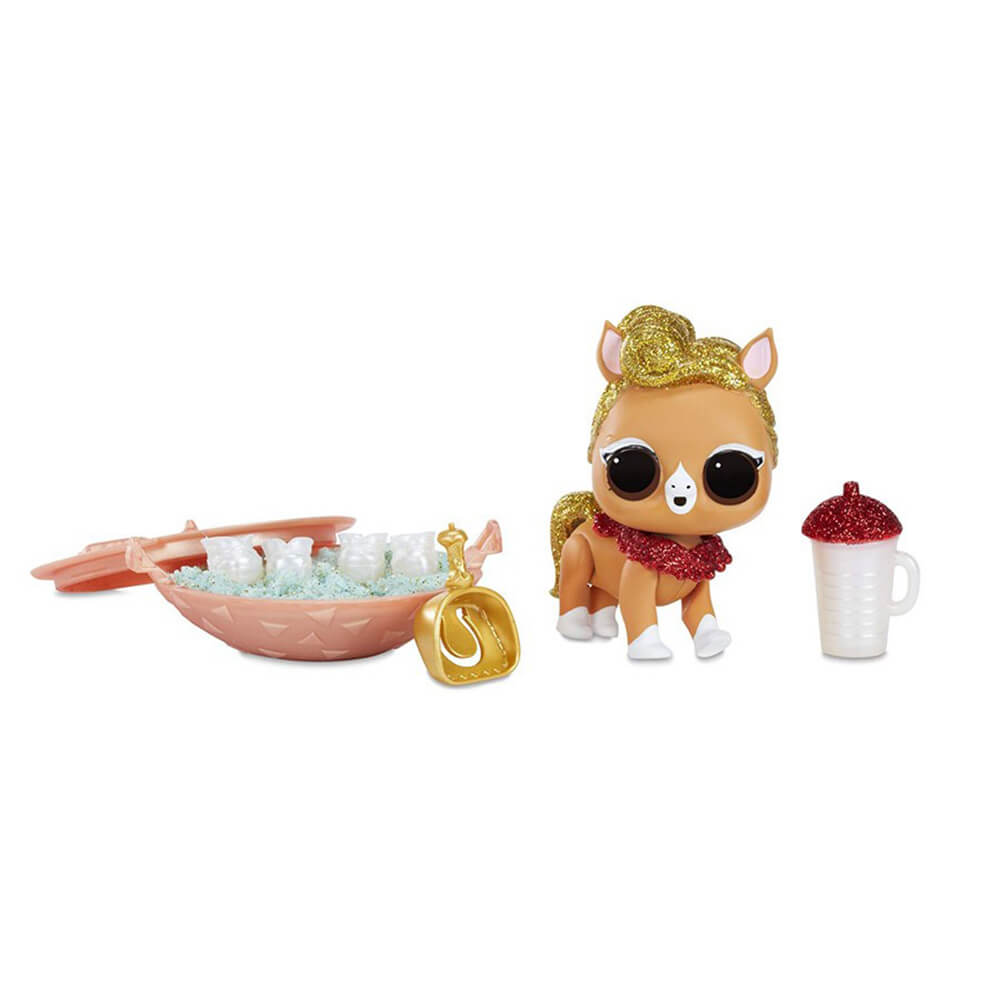 Кукла LOL Pets Eye Spy (ЛОЛ Питомцы 4 серия 2 волна декодер) - 5