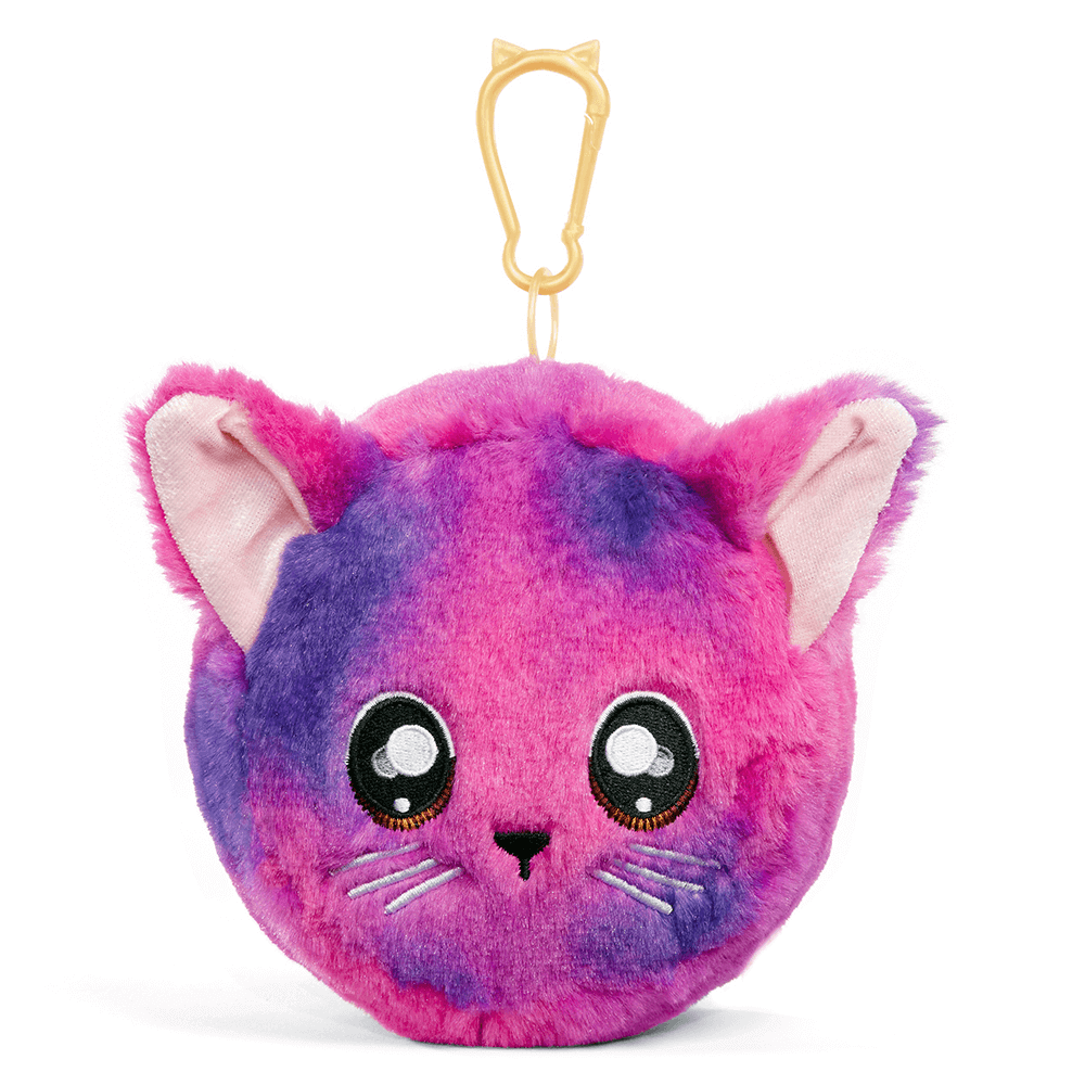 Кукла LOL Surprise Na! Na! Na! 3 серия Sasha Scratch  (девочка кошка) - 2